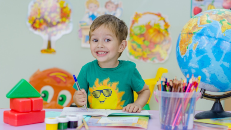 Should children participate in literary & cultural events?